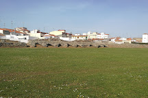 Circo romano, Merida, Spain