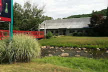 Glassworks Gallery, Sperryville, United States