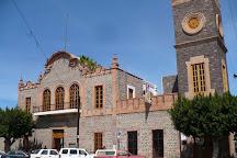 Centro Cultural La Paz, La Paz, Mexico