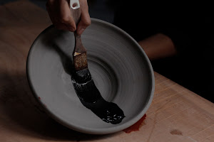 Polen ceramic studio 9