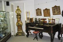 Delta County Museum, Delta, United States