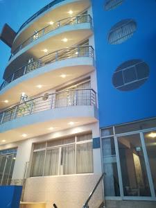 Hotel Mar de Costa 3