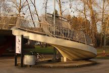 Alton Baker Park, Eugene, United States