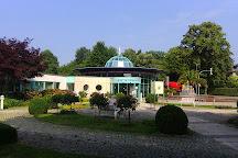 Tierpark Bad Pyrmont, Bad Pyrmont, Germany
