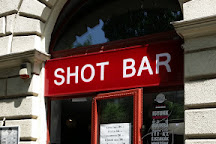 SHOT Cafe & Bar, Budapest, Hungary