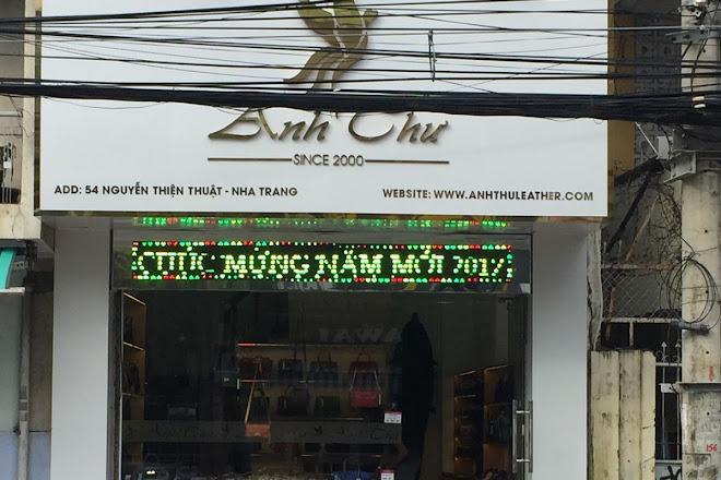 Anh Thu Leather, Nha Trang, Vietnam