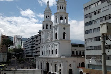 Cathedral of the Holy Family, Bucaramanga, Colombia
