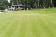 Langeso Golf Club, Morud, Denmark