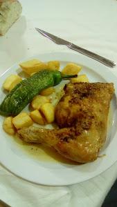 Restaurante Rincón De La Mancha