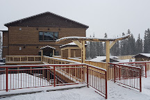 Kananaskis Nordic Spa, Kananaskis Country, Canada