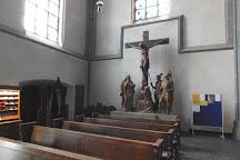 St. Lambertus Church, Dusseldorf, Germany