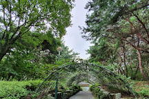 Ulsan Grand Park, Ulsan, South Korea