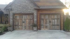 Garage Door Specialists Inc.