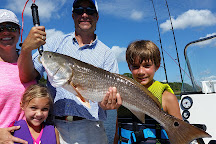 Beaches Fishing Charters, Jacksonville, United States
