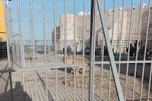Fort Ghazi Mustapha, Houmt Souk, Tunisia
