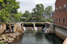 Belknap Mill, Laconia, United States
