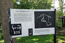 Leo Petroglyph State Memorial, Jackson, United States