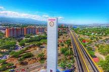 Obelisco de Barquisimeto, Barquisimeto, Venezuela