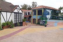 Tivoli World, Benalmadena, Spain