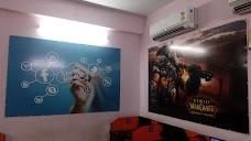Enter Zone Net Cafe jamshedpur