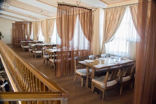 Фото ресторана анна во владивостоке