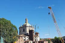 Parco Papa Giovanni Paolo II (Parco delle Basiliche), Milan, Italy