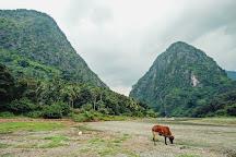 Wawa Dam, Calabarzon Region, Philippines