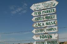 Tres Hermanas Winery, Santa Maria, United States