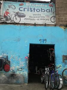 Bicicentro Cristobal 0
