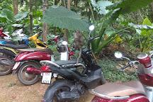 Mu Koh Lanta National Park, Ko Lanta, Thailand