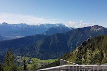 Laber, Oberammergau, Germany