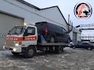 Автоэвакуатор Пермь, Краснополянская улица, дом 6 на фото Перми