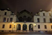 Juedisches Kulturmuseum, Augsburg, Germany