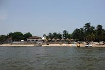 Lac Togo, Togoville, Togo