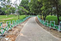 Indira Gandhi Park, Itanagar, India