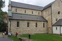 Cistercian Abbey of Belapatfalva, Belapatfalva, Hungary