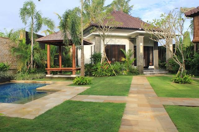 Askara Villa