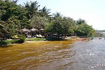 Lagoa das Almecegas, Paraipaba, Brazil
