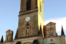 Notre Dame de l'Assomption, La Bastide Clairence, France