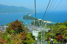 Amanohashidate View Land, Miyazu, Japan