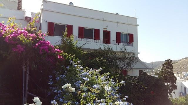 Anna Studios Amorgos