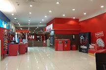 Cinemex, Mexico City, Mexico