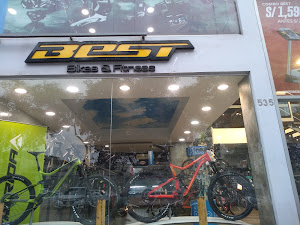 Best Bikes & Fitness 3