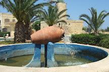 Ta' Kola Windmill, Xaghra, Malta