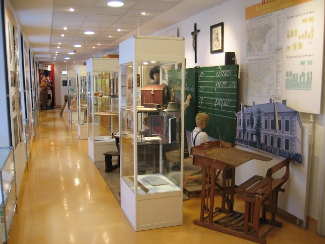 Slovenia School Museum