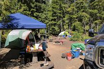 Wenatchee National Forest, Wenatchee, United States