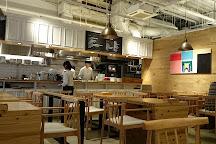 Kobe Sanda Premium Outlets, Kobe, Japan