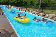 Splashdown Water Park, East Peoria, United States