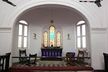 St.John's Parish Church, Visakhapatnam, India