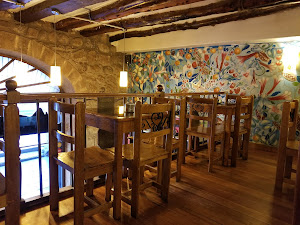 Cafe Panam 1